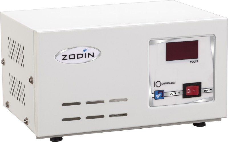 Zodin Avr-55 Voltage Stabilizer