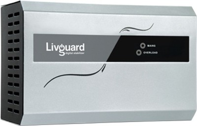 Livguard LA417-XA 4 KVA Air Conditioner Voltage Stabilizer