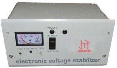M Plus 0.5 KVA Voltage Stablizer