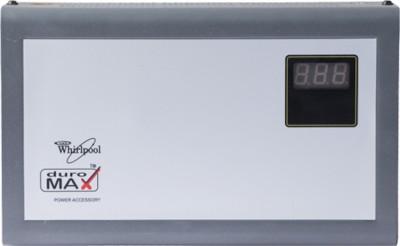 Whirlpool DMN-VX1340-D2 Voltage Stabilizer(Grey)
