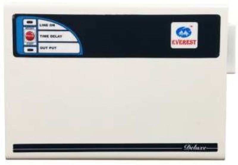Everest EW 400 DELUX Voltage Stabilizer