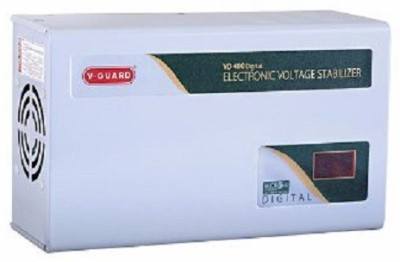 V-Guard-VD-400-Digital-Voltage-Stabilizer