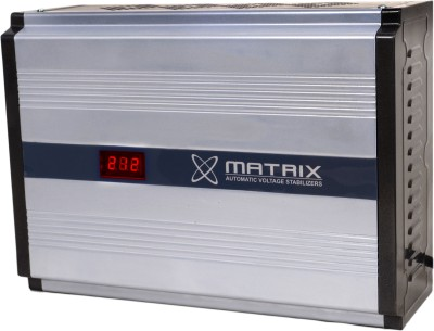 Matrix MX-414C VOLTAGE STABILIZER