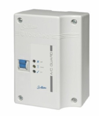 Sollatek A/C Guard Voltage Stabilizer