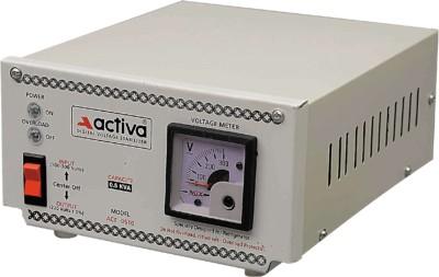 Activa-0.5KVA/100-300V-Refrigerator-Voltage-Stabilizer
