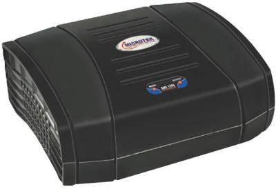 Microtek EMT-0790 Voltage Stabilizer(Black)
