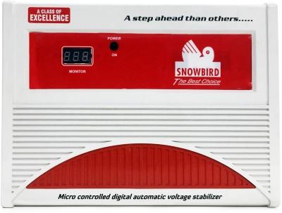 Snowbird Sb - 4kva 100v-280v Specially Designed For 1.5 Ton Air Conditioner Voltage Stabilizer