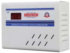 Servokon SS5170 AC Voltage Stabilizer