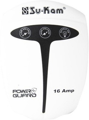 Su-Kam 16 AMP Power Guard
