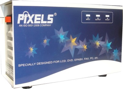 Pixels LCD400 Voltage Stabilizer