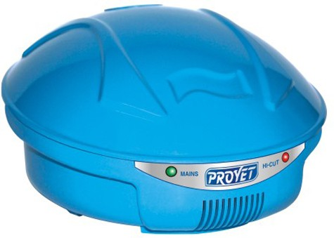 View Proyet 300VA Voltage Stabilizer(Blue) Home Appliances Price Online(Proyet)