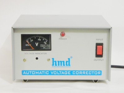 HMD 100-110v AUTOMATIC VOLTAGE STABILIZER