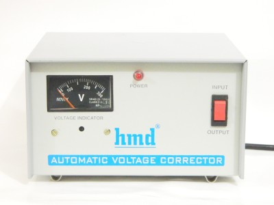 HMD 1kva-110v-Al Automatic Voltage Stabilizer