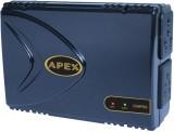 Apex Compaq Voltage Stabilizer (Black)