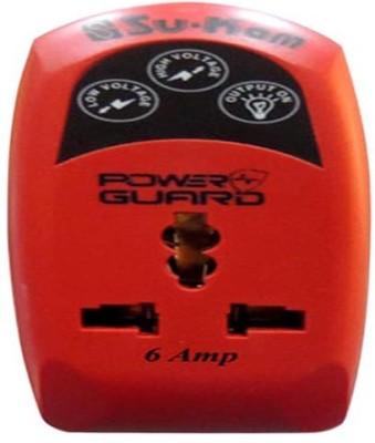 Su-Kam PowerGuard 6Amp Voltage Stabilizer