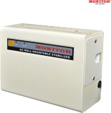 Monitor MND400 Voltage Stabilizer (White...