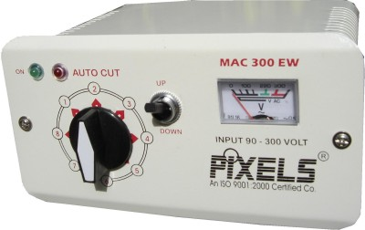 Pixels-MAC-300-EW-Voltage-Stabilizer