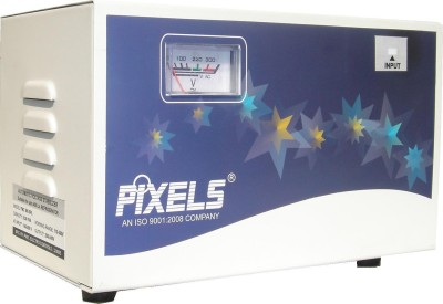Pixels FMC 500 SPL Voltage Stabilizer