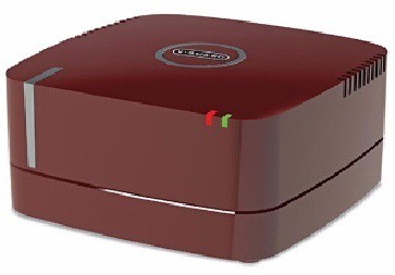 V-Guard Vgsd 50 Voltage stabiliser(Cherry Red)