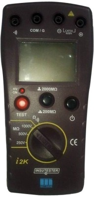 Motwane Digital Voltage Tester