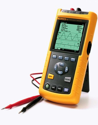 Fluke Single Phase Power Digital Voltage Tester