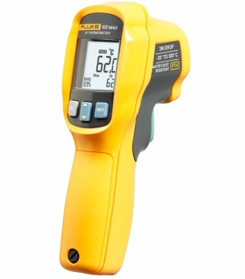 Fluke Non Contact Infrared Digital Voltage Tester