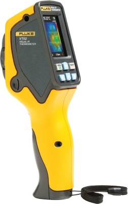 Fluke VT02 Visual IR Digital Voltage Tester