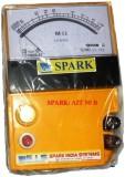 Spark spark 100v insulation tester Analo...