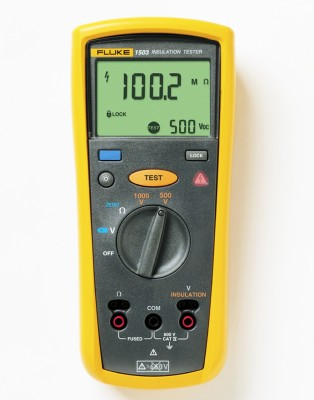 Fluke Insulation Digital Voltage Tester