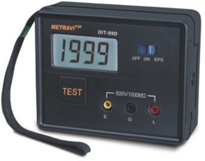 METRAVI Digital Voltage Tester