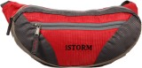 Istorm Funny Pack Waist Bag (Red)