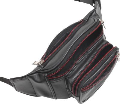 Umda MBWP201-BK Waist Bag