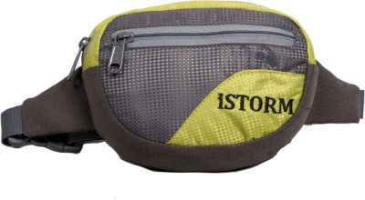 Istorm Harney Pack Waist Bag(Yellow)