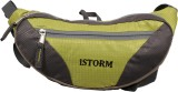 Istorm Funny Pack Waist Bag (Green)