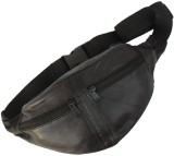 S2M Travel Money Bag (Black)