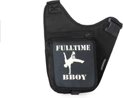 Mesmerizink Full Time B-Boy Waist Bag