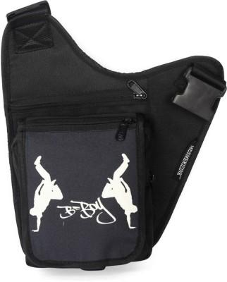 Mesmerizink B-Boy Waist Bag