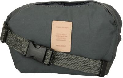 Ruby Breeze_grey Waist bag Grey(Grey)
