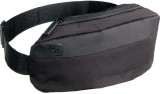 Go Travel Waist Bag Travel Pouch (Black)