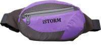 Istorm Arrow Pack Waist Bag(Purple)
