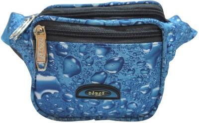 Donex 6944 Waist bag(Multicolor)