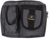 President WPO2 Waist Bag (Grey)