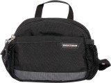 Swiss Gear Pack Waist Bag (Black)