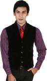 Bellavita Solid Men's Waistcoat