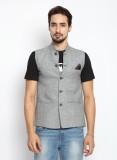 Suitltd Woven Men's Waistcoat