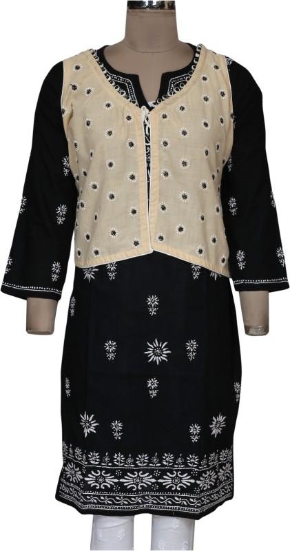 Ada Embroidered Women's Waistcoat