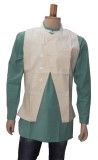 Bucephalus Solid Men's Waistcoat
