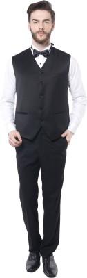 Mohanlalsons Solid Men's Waistcoat