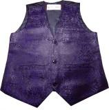Mentiezi Paisley Men's Waistcoat