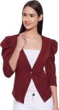 Meee Checkered Women's Waistcoat